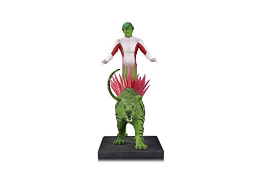 DC Collectibles The New Teen Titans: Beast Boy Multi-Part Statue