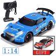 NQD RC Car Electric Racing Drift Car 1/14 2.4Ghz Radio Remote