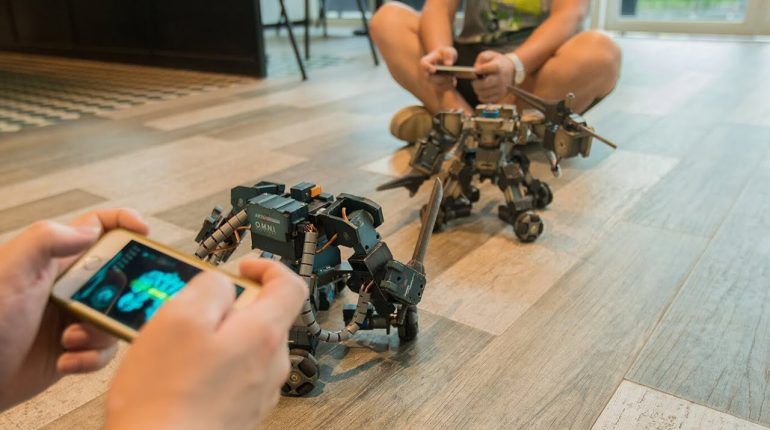 5 Awesome Toys Every Grown Man Wants