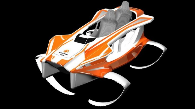5 Grown Up Toys To Jump Start Your Next Weekend On The Water