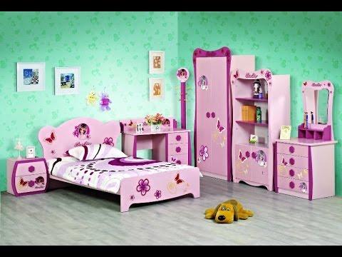 Beautiful Kids Bedroom Furniture