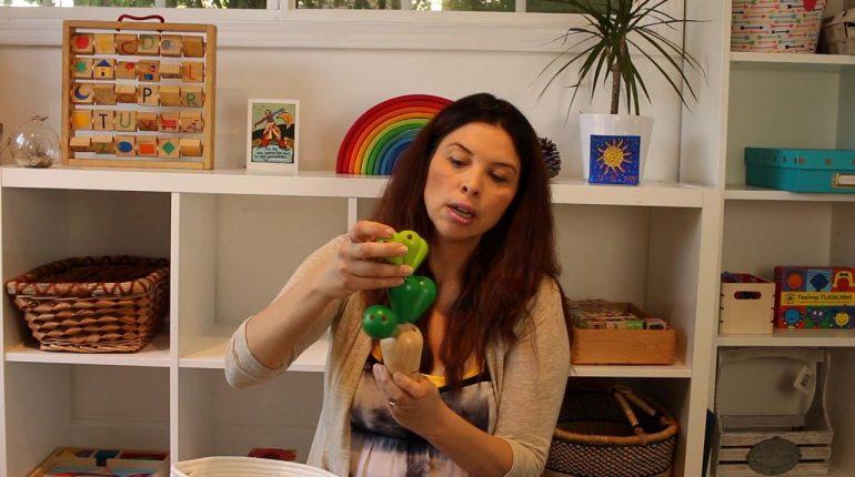 Best Eco Toys - Non Toxic Toys - Best Toddler Toys