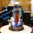 Dragon Ball, FC Goku UI Resin Statue Unboxing.
