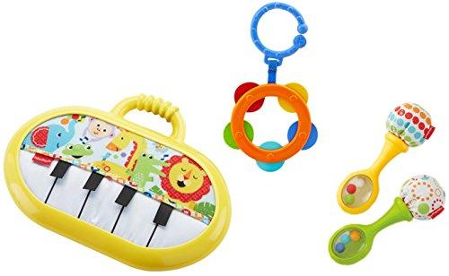 Fisher-Price Makin' Music Gift Set