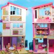 NEW Barbie Dreamhouse Adventures Dollhouse with Bunk Beds and Poo...