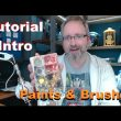 Painting 1/6 Figures & Statues - Tutorial Introduction - Paints a...