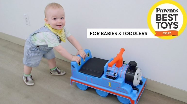 The Best Toys of 2017: Baby & Toddler   Parents