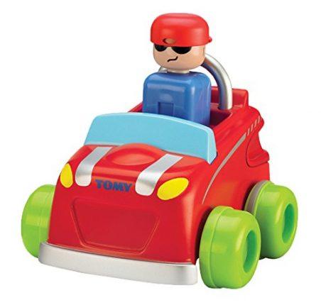 Toomies Push & Go Car